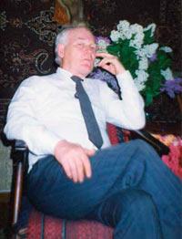 Калачев Виталий Михайлович